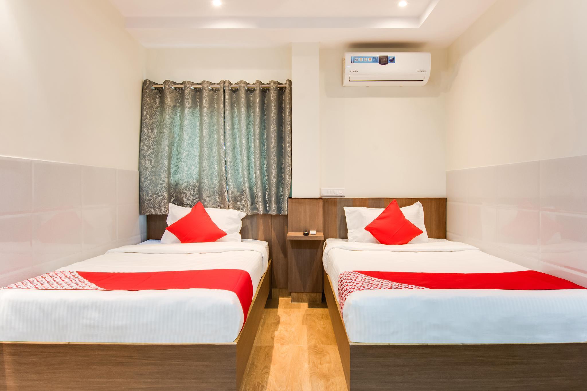 OYO 63436 Hotel GV Residency