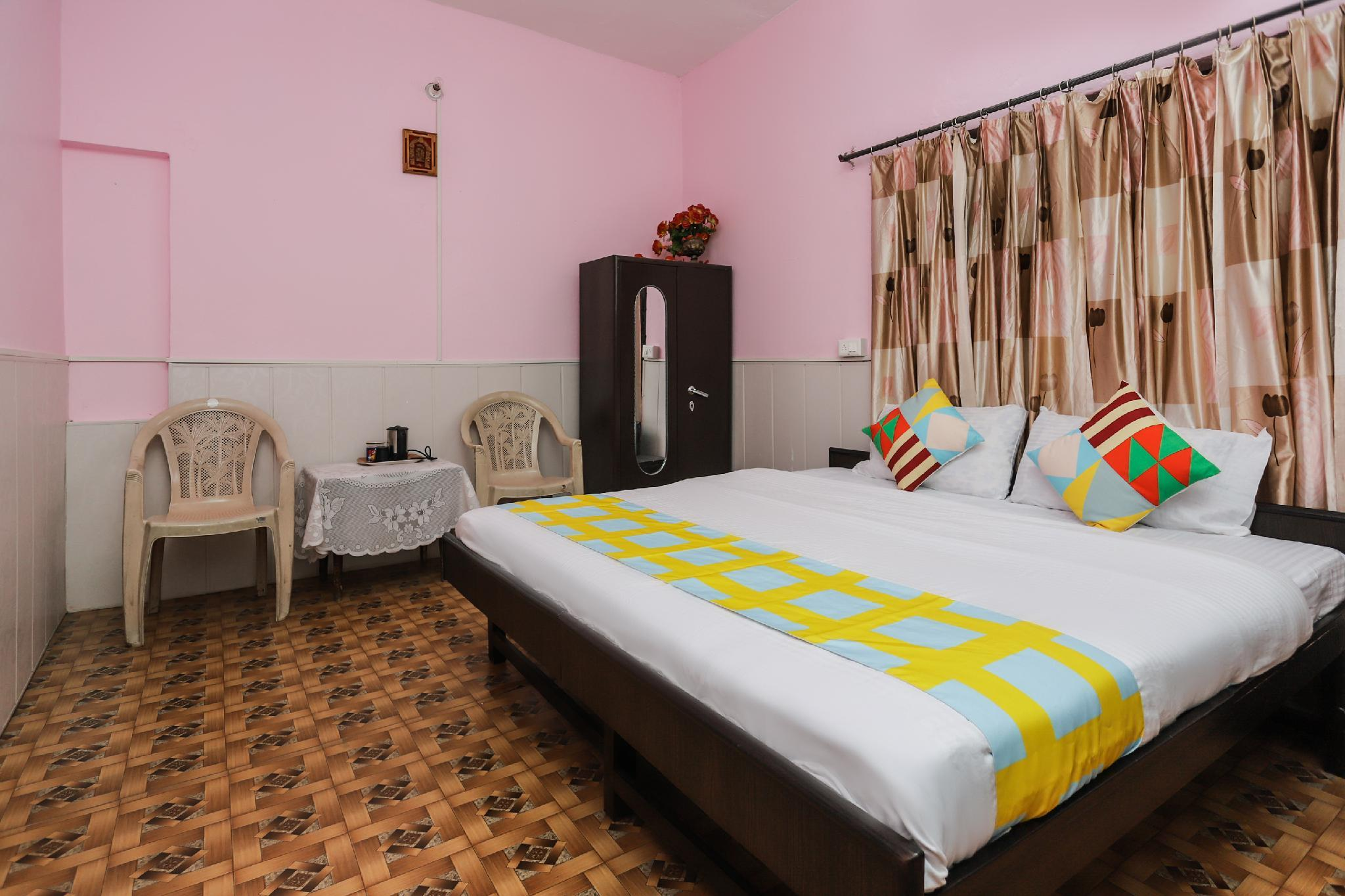 OYO Home 66356 Classy Stay Dharamshala