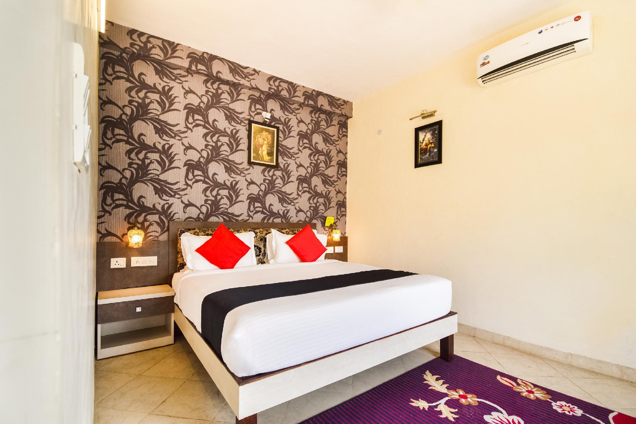 Capital O 64620 Sri Durga Vilas Resort
