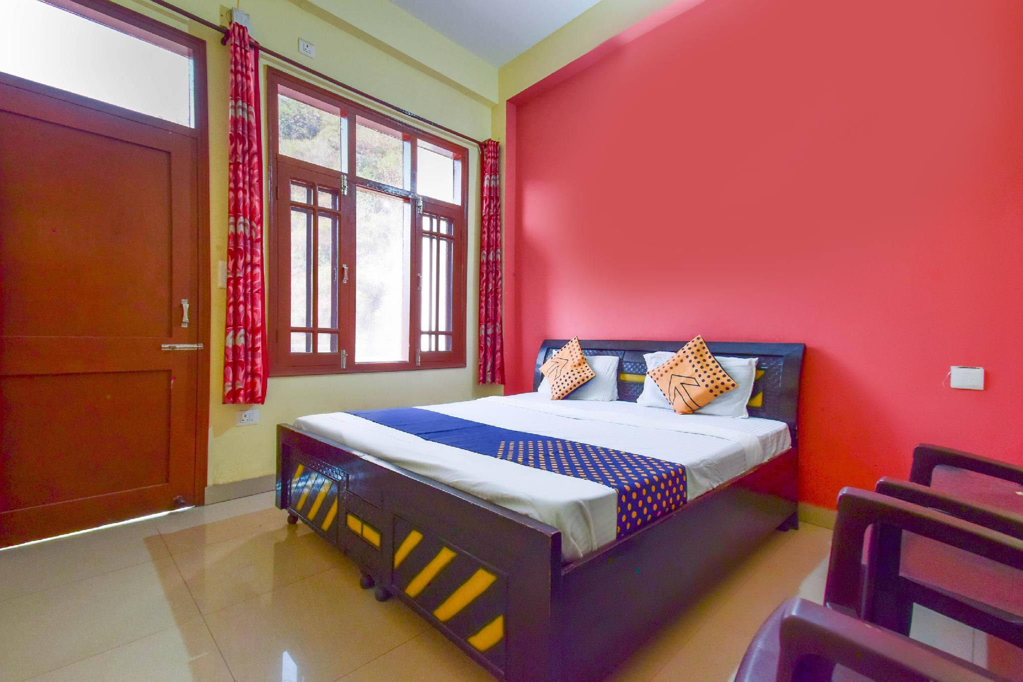SPOT ON 60673 Patil Brothers Hotels And Resorts