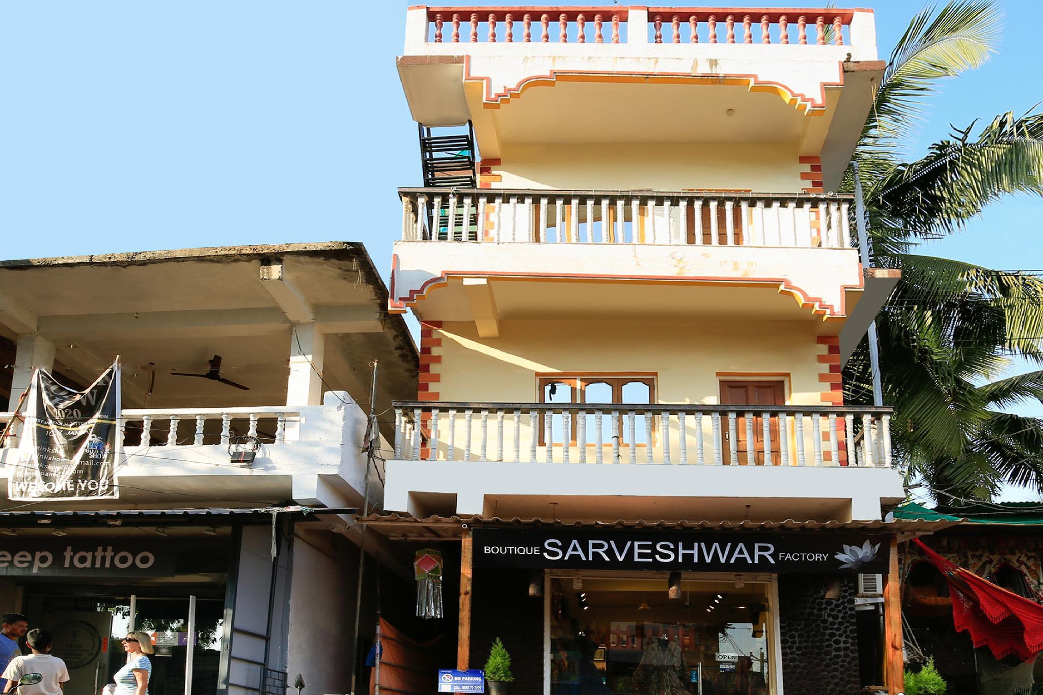 SPOT ON 65026 Seashore Guest House 1