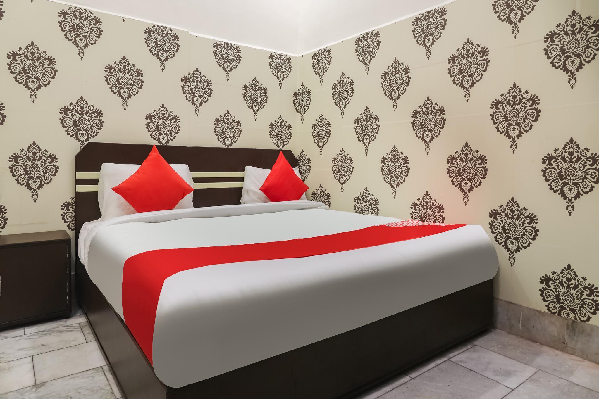 OYO 62764 Shree Shyam Roseberry Hotel And Restaurant