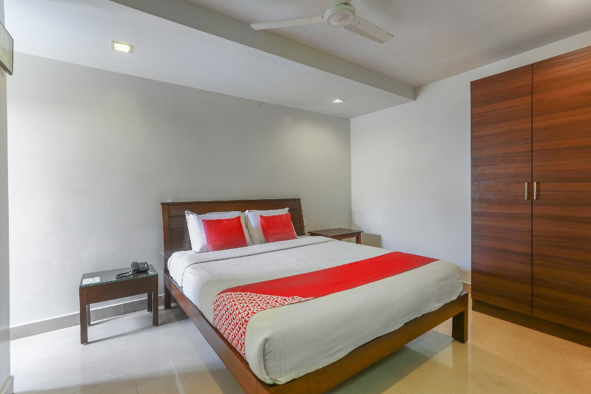 OYO 454 Hotel Aravindar Residency