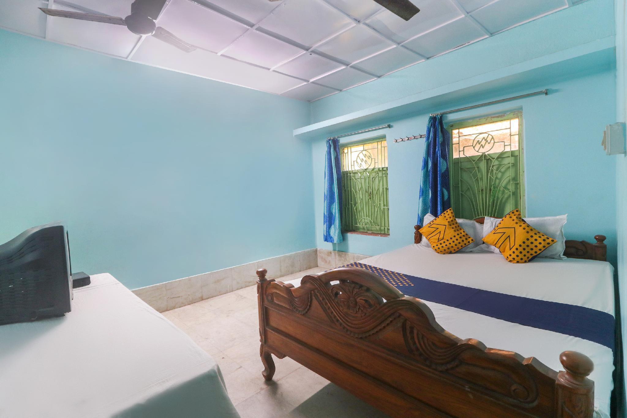 SPOT ON 65664 Achintya Lodge