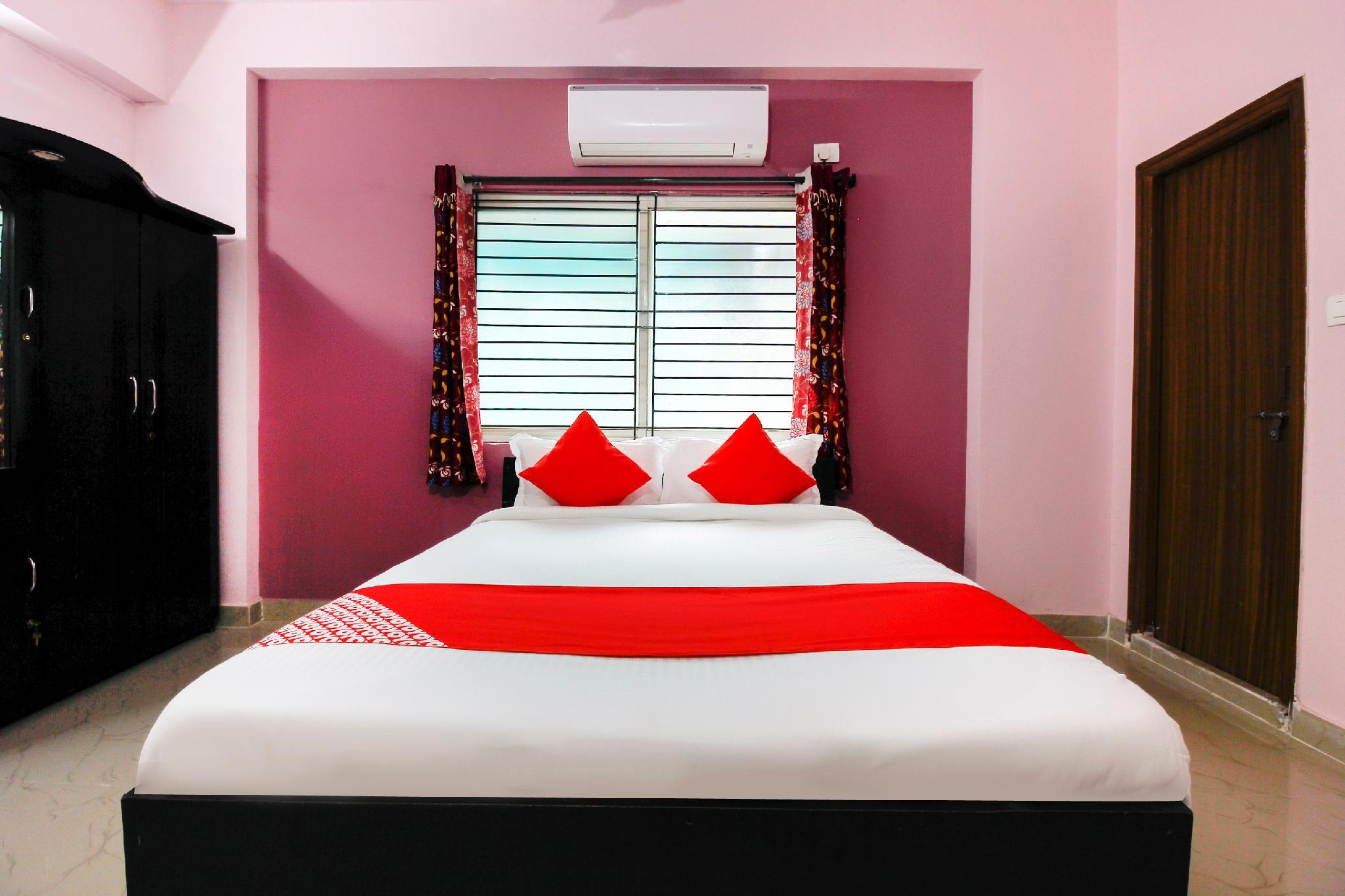 OYO 64781 Bahira Service Apartments