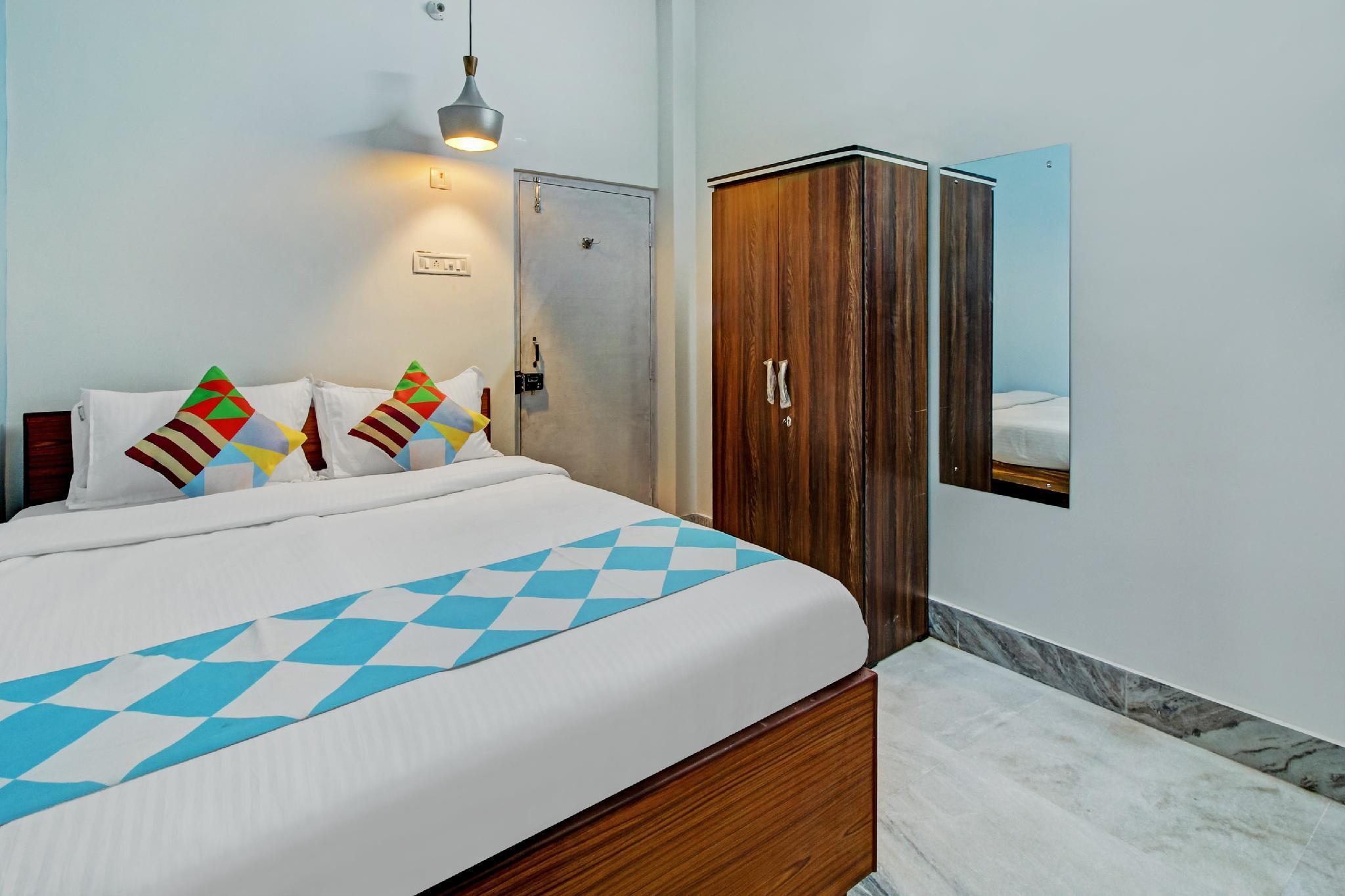 OYO Home 47211 Comfortable Stay Behala