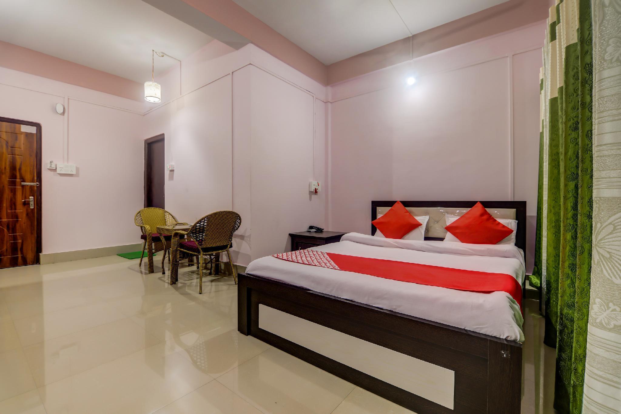 OYO 66193 Cozy Resort