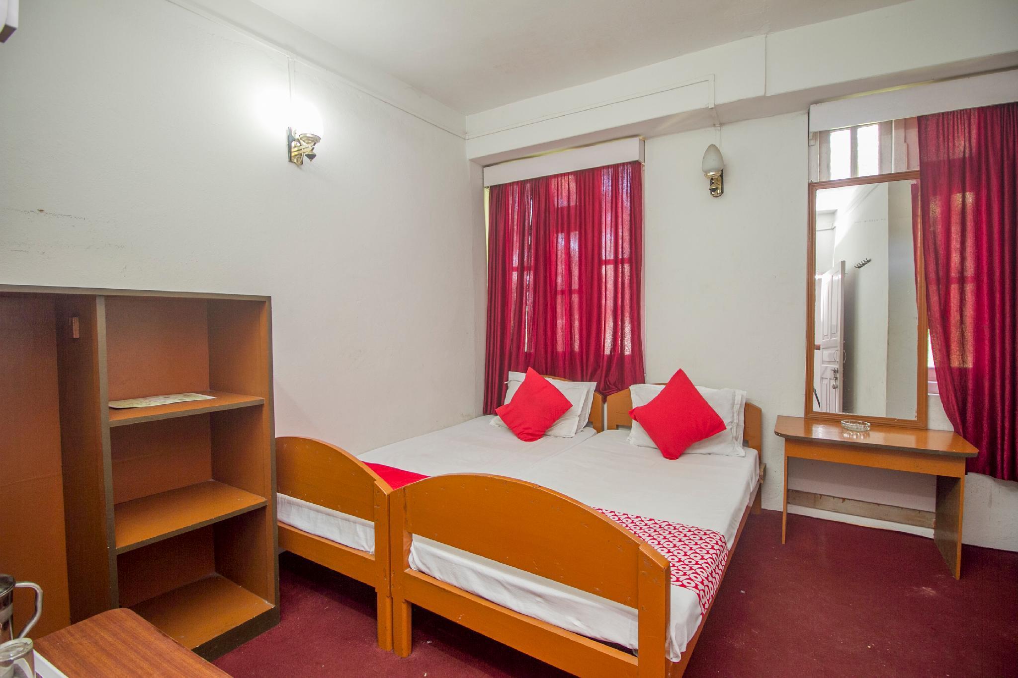 OYO 65174 Hotel Mount Olive
