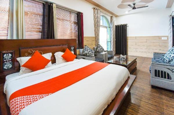 OYO 66375 Quseen Plaza Hotel & Restaurant New Delhi and NCR