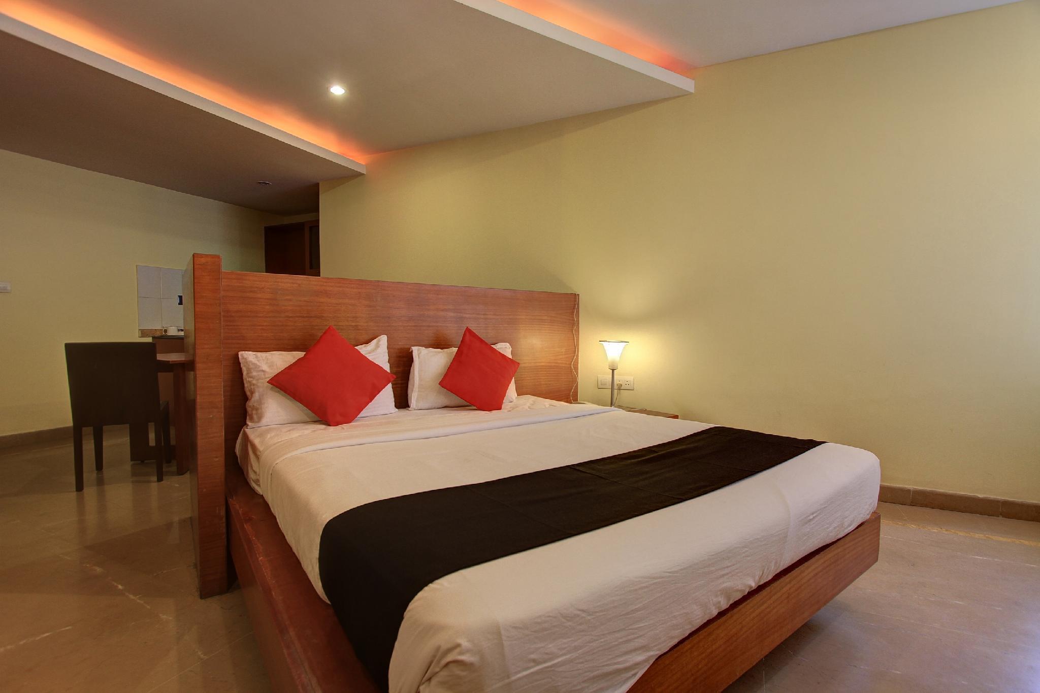 Capital O 66392 Hotel Biaspushap