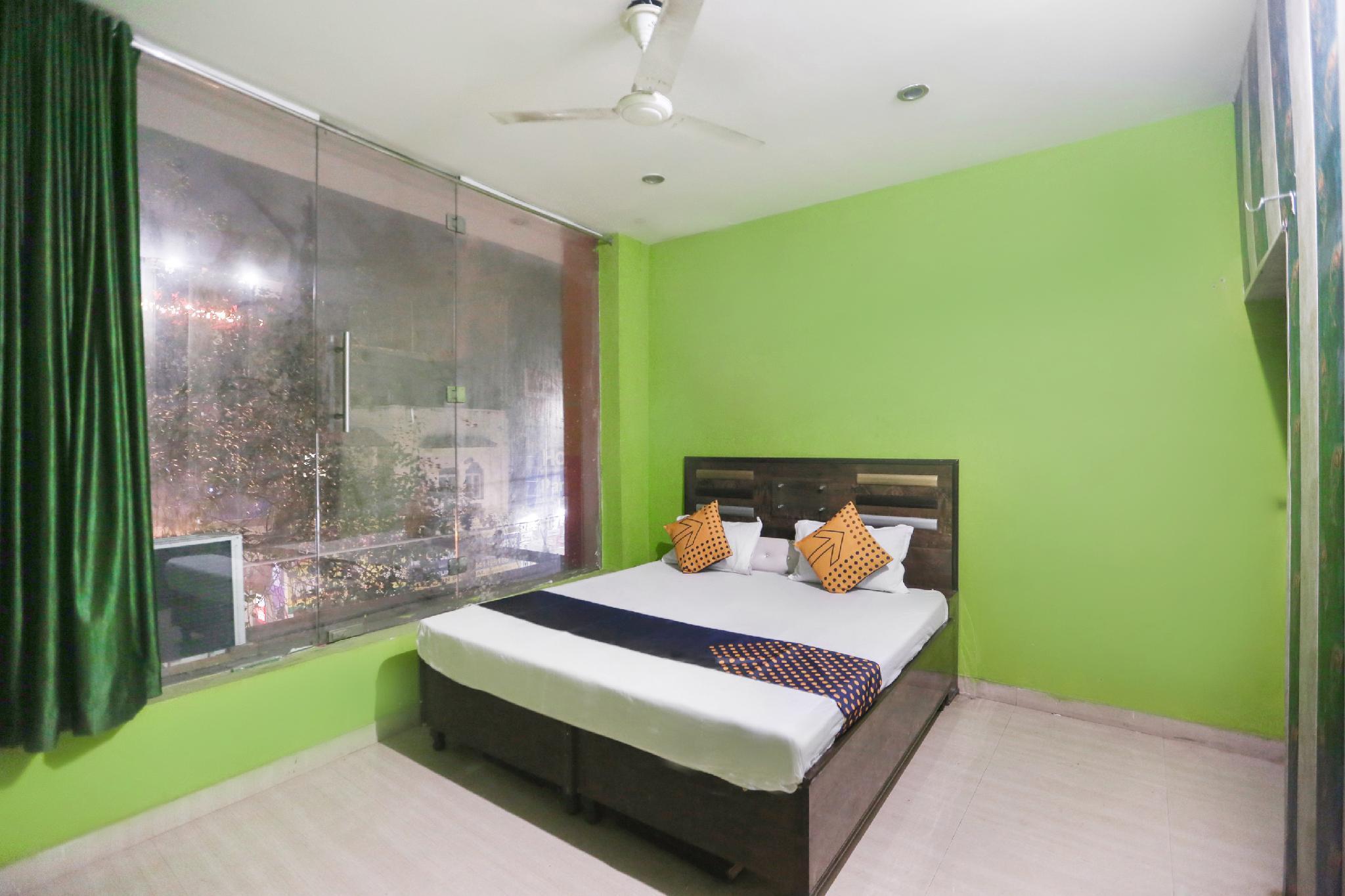 SPOT ON 63037 Hotel Jannat