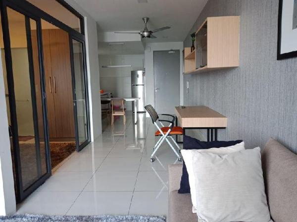SINO Property - Studio Johor Bahru
