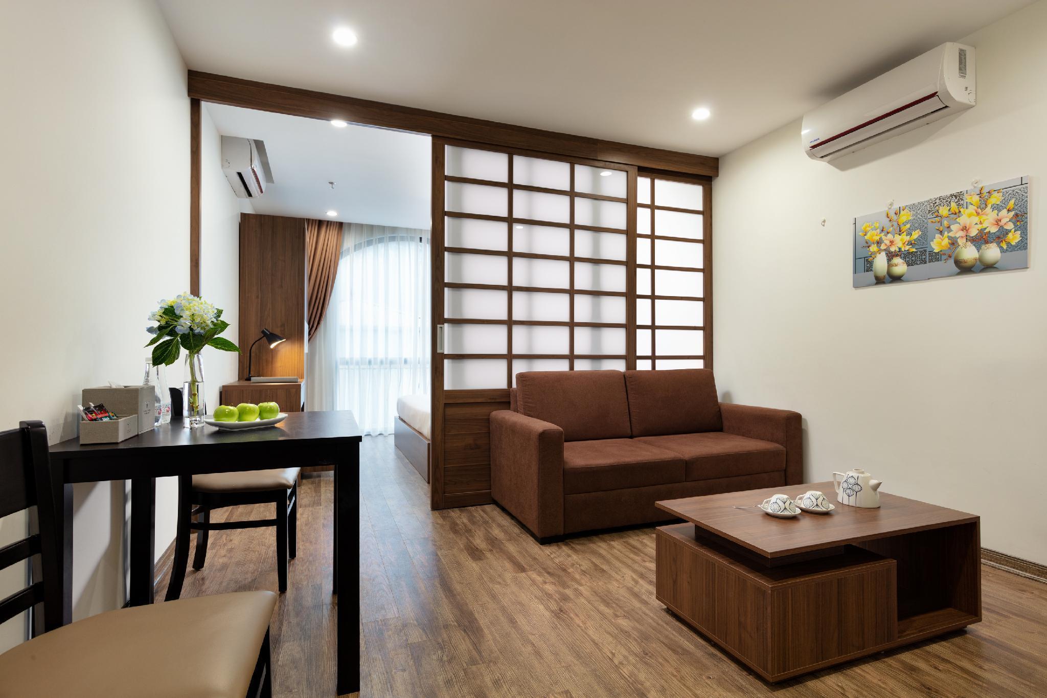 La Batisse Kim Ma Hotel