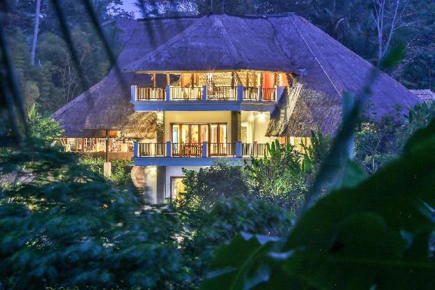 The Manipura Luxury Estate