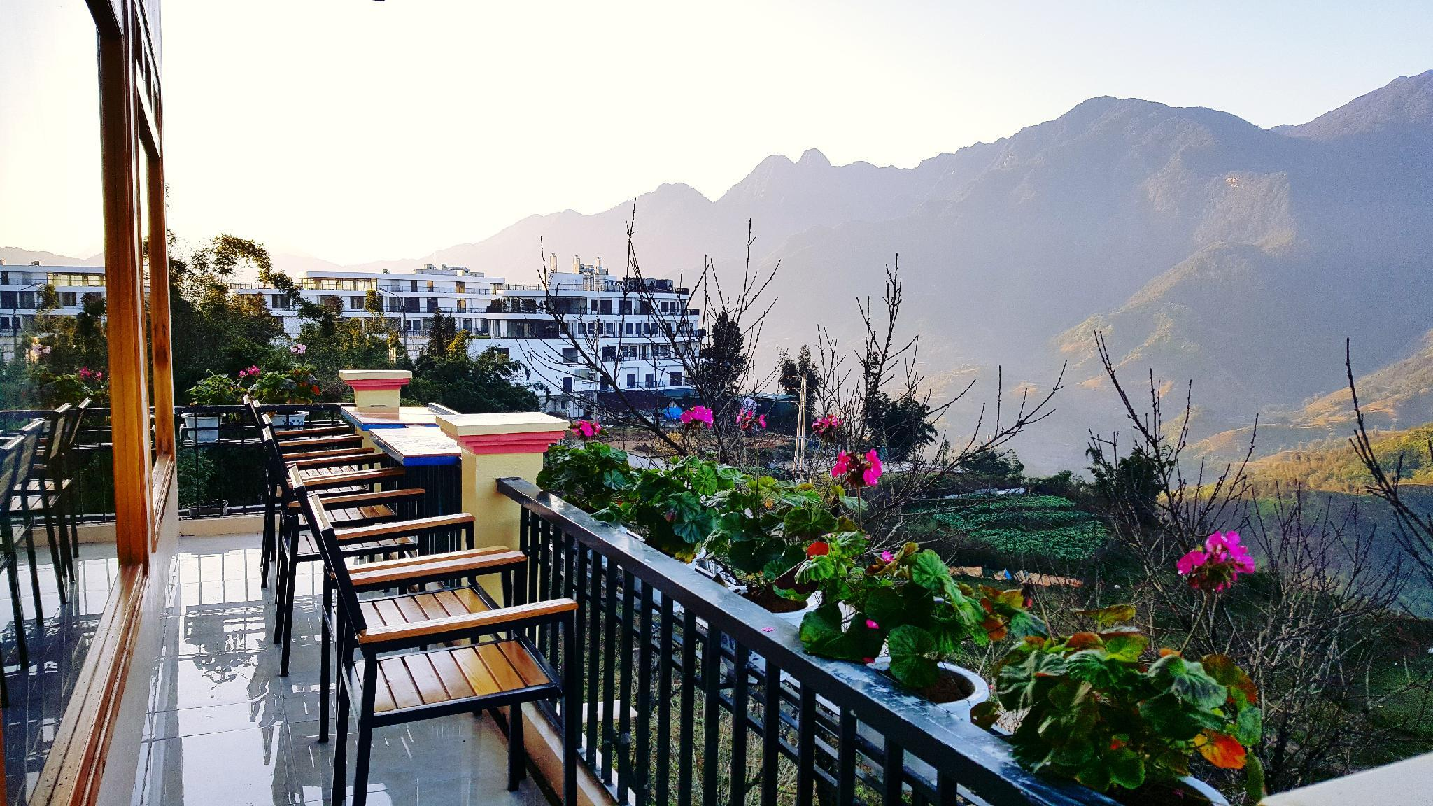 Muong Hoa View Hotel