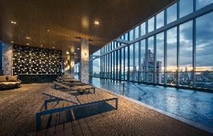 Sukhumvit 24 Tidy 1BR-B Huge sky pool gym BTS WIFI อพาร์ตเมนต์ 1 ห้องนอน 1 ห้องน้ำส่วนตัว ขนาด 30 ตร.ม. – สุขุมวิท