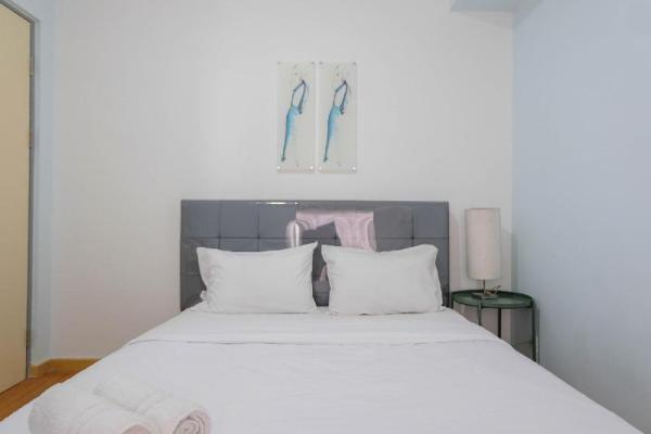 Convenient 2BR Apartment at M-Town By Travelio Tangerang