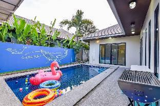 Love Love Huahin Pool villa - Near Beach 2km. 2 ห้องนอน 2 ห้องน้ำส่วนตัว ขนาด 500 ตร.ม. – หนองพลับ