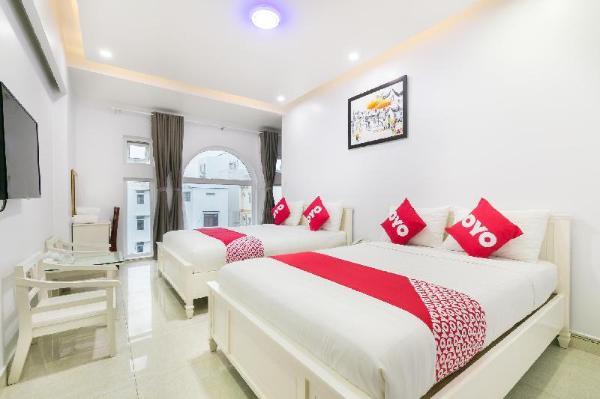OYO 652 Monaco Hotel Ho Chi Minh City