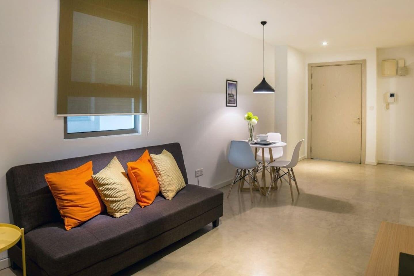 New Bintang Fairlane Residence @AJ Home