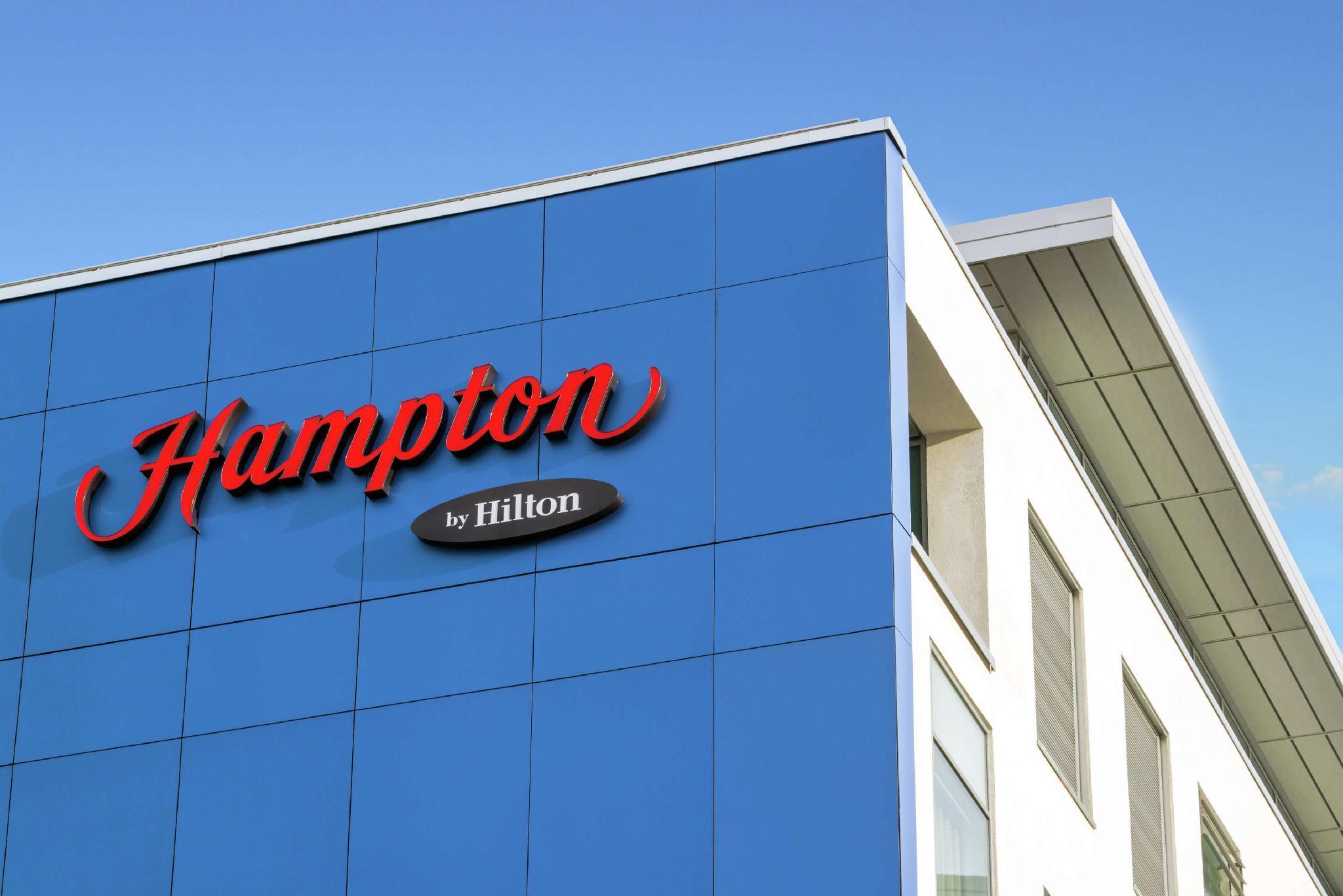 Hampton By Hilton Poznan Old Town