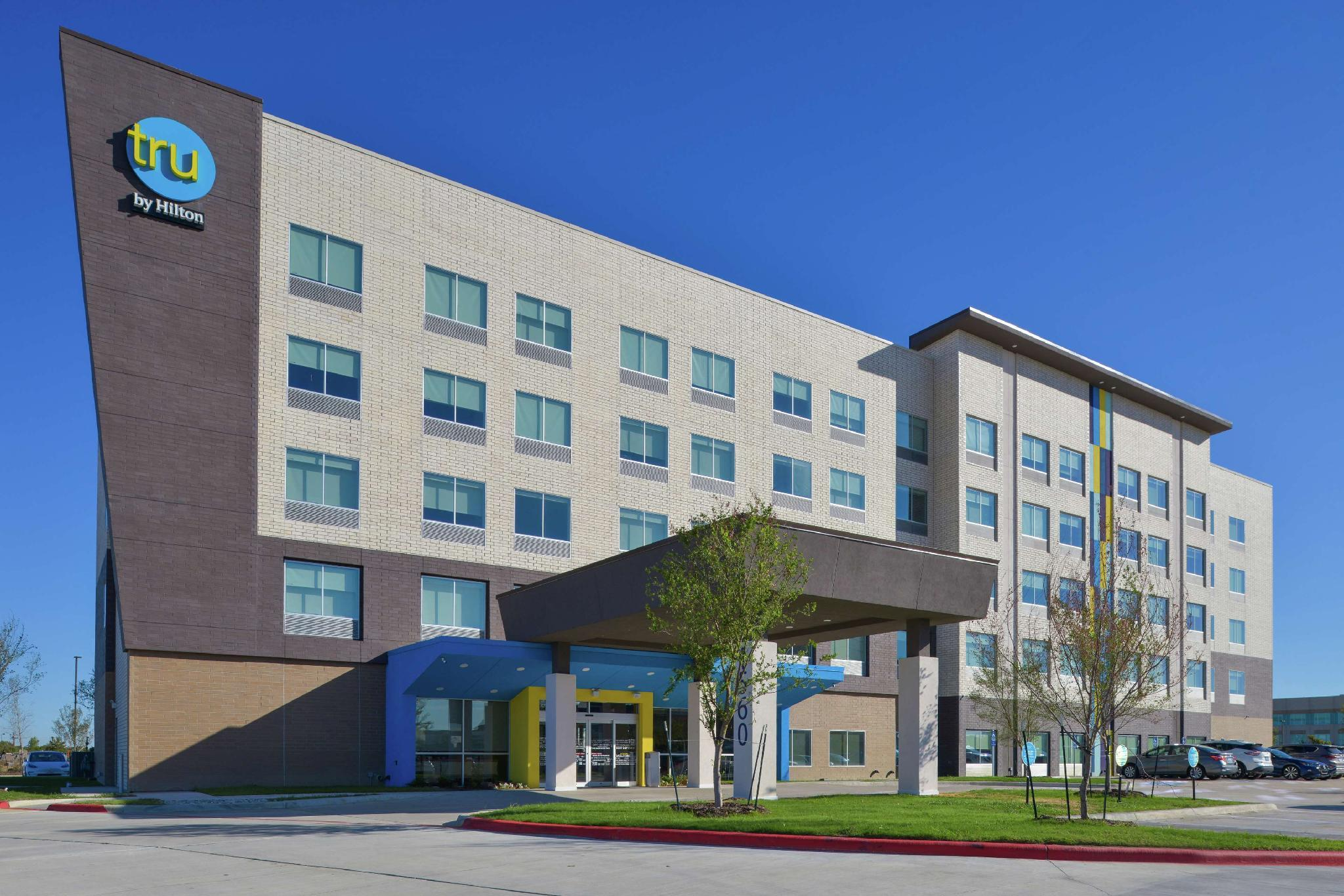 Tru By Hilton Coppell DFW Airport North