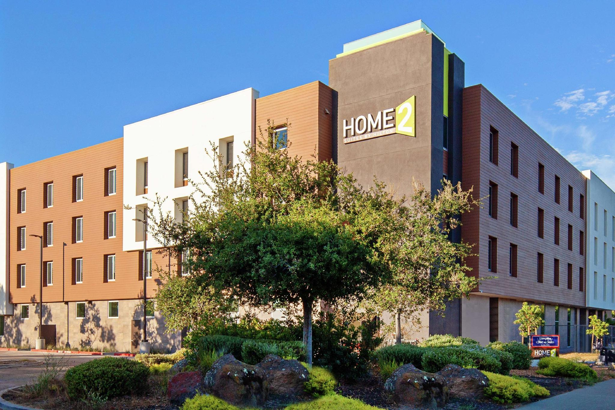 Home2 Suites By Hilton Alameda Oakland Airport