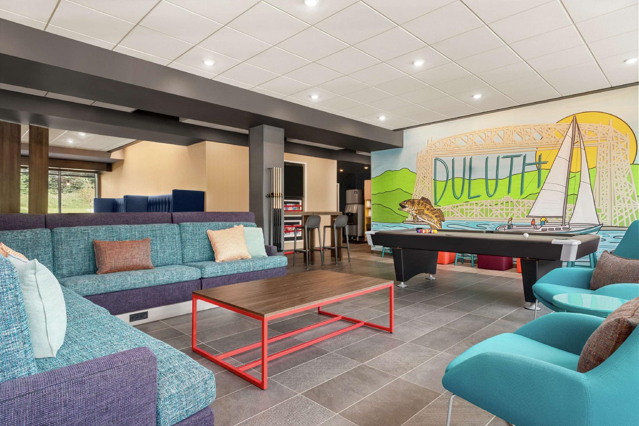Tru By Hilton Duluth Mall Area