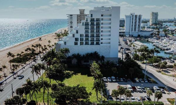 Hotel Maren Fort Lauderdale Beach Curio Collection by Hilton Fort Lauderdale