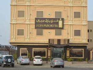 Jizan Park Hotel