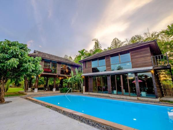 Banyen Villa Chiang Mai