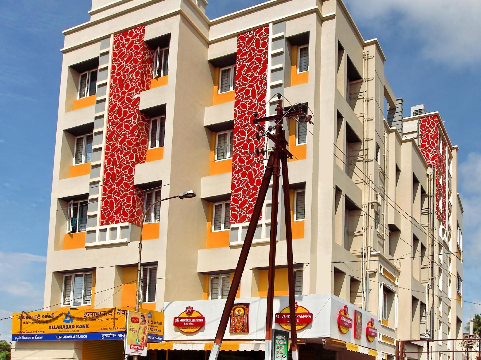 Sri Venkadaramana Towers Reviews