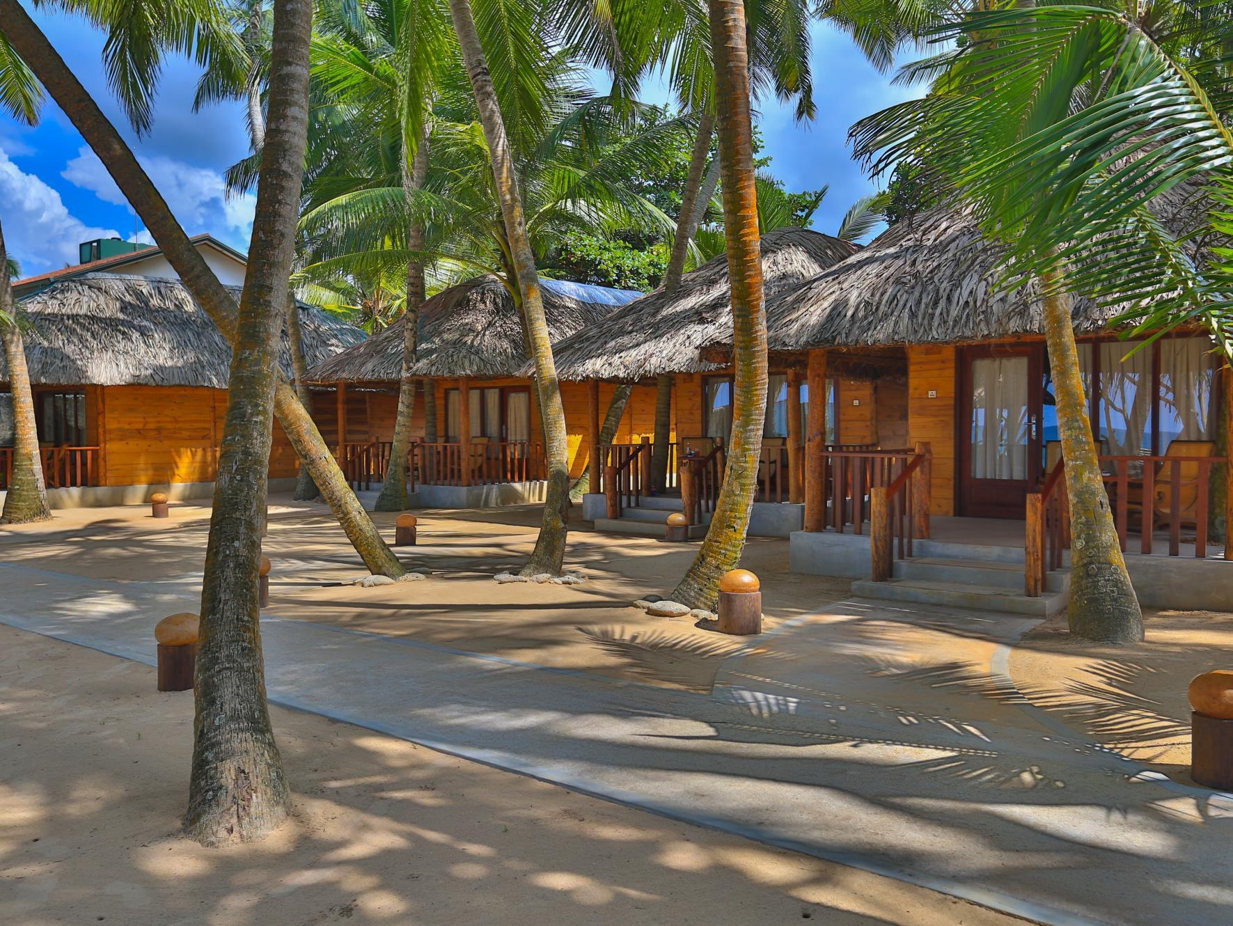 Thejan Beach Cabanas Bentota
