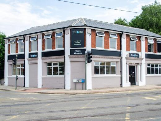 Trivelles Hotel - Manchester - Eccles New Rd