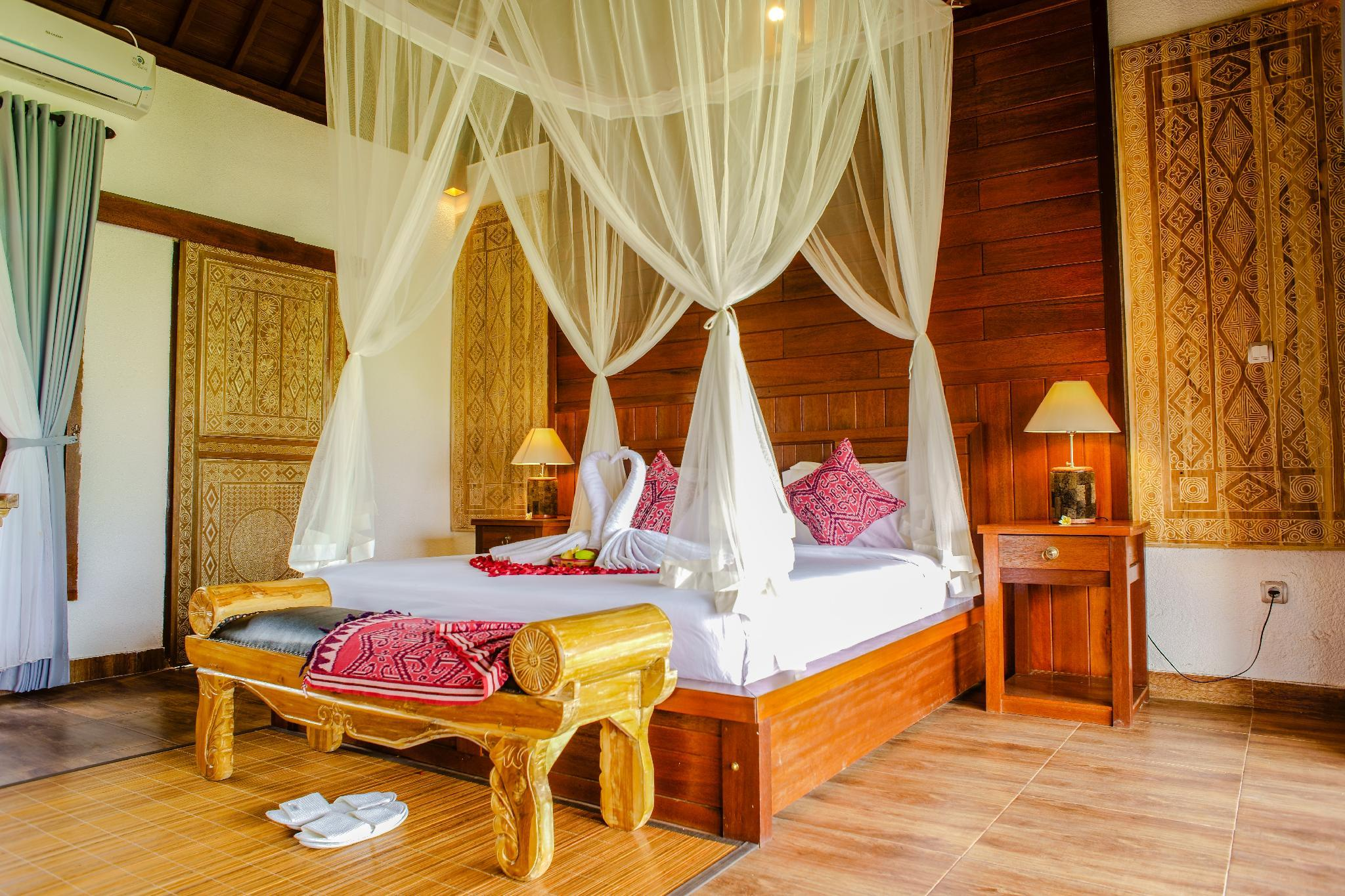 Umakelod Sebatu Villa And Cottages