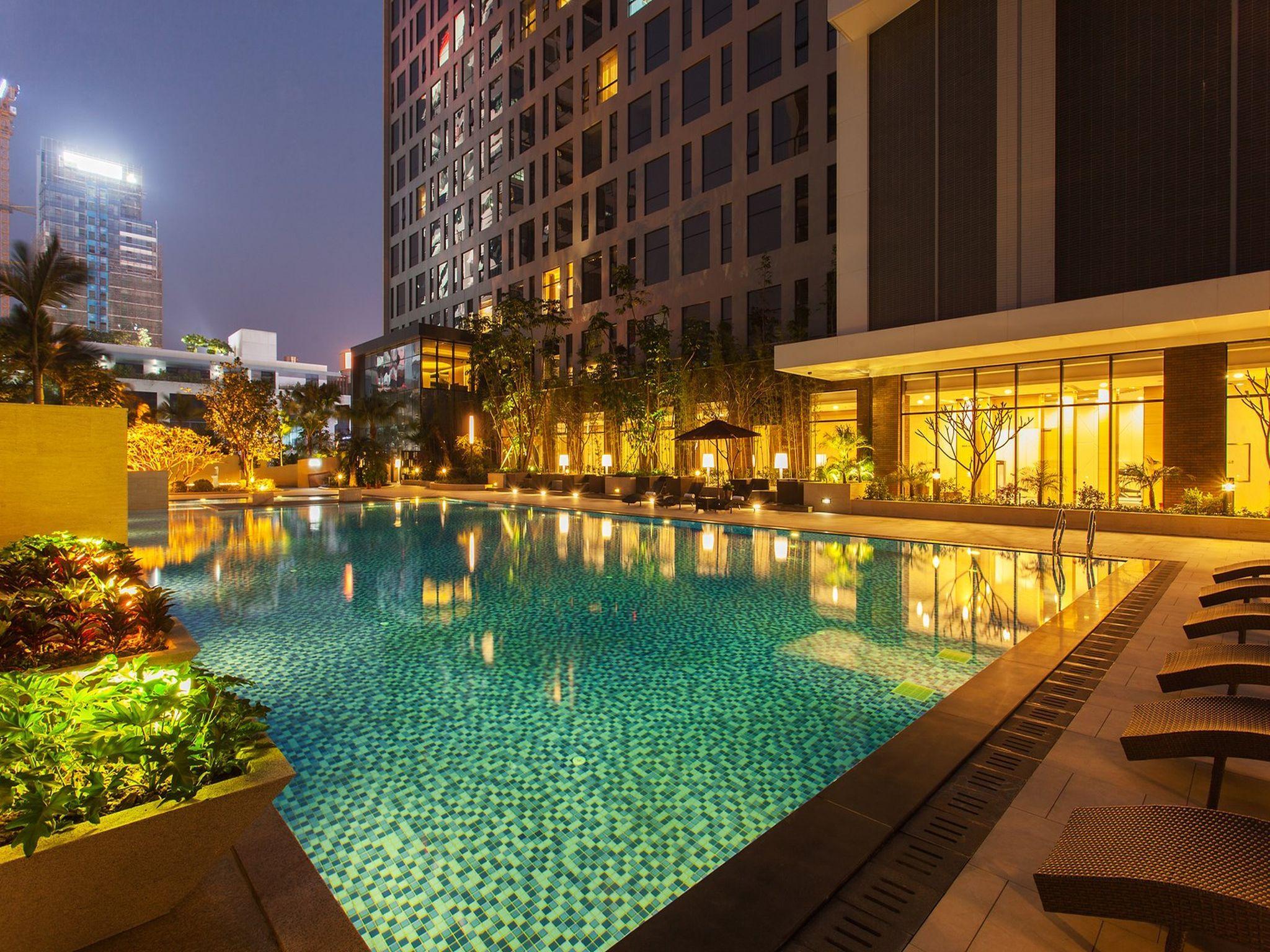 The Summit Hotel Zhongshan