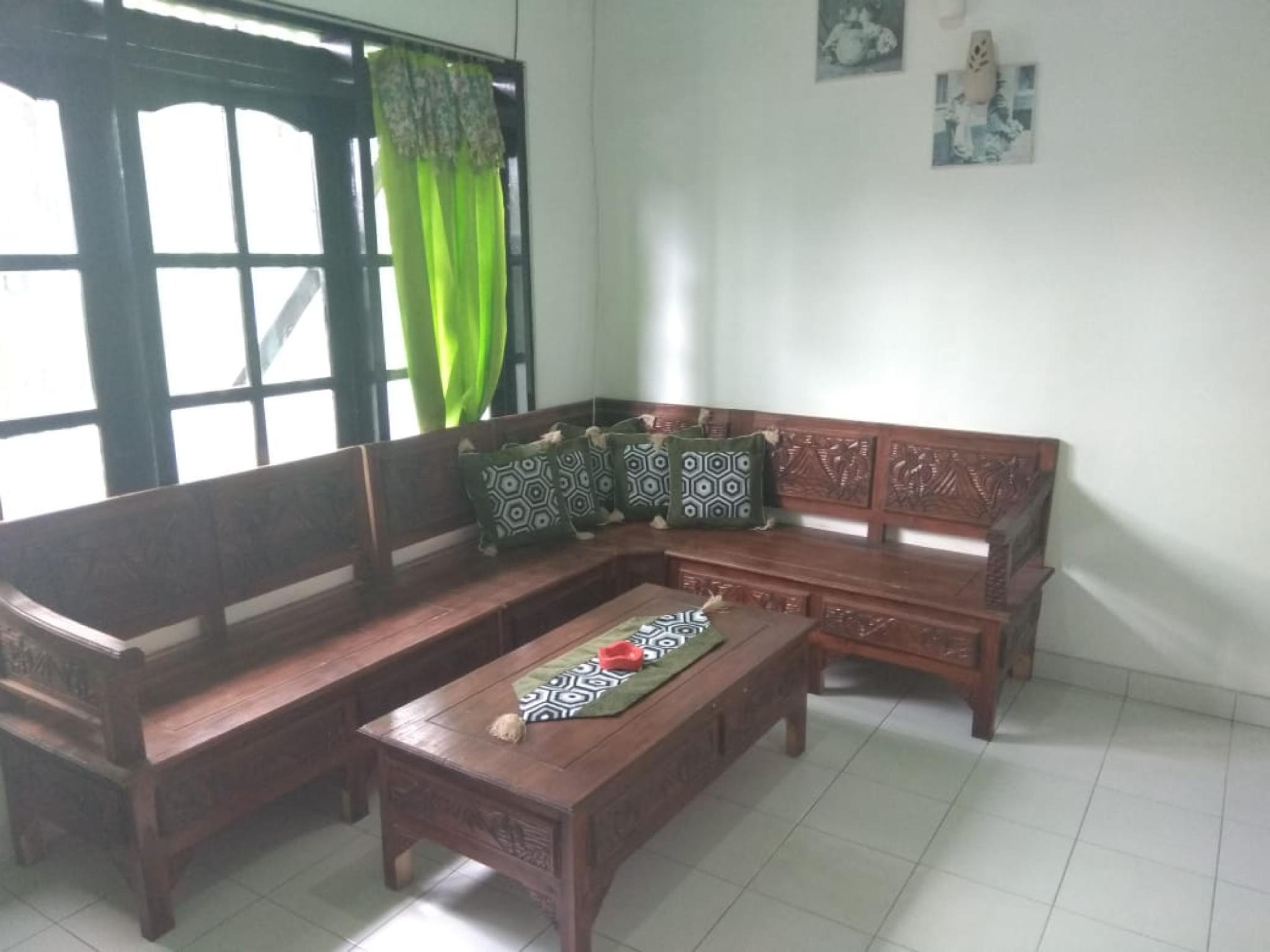 Villa Omah Ijo
