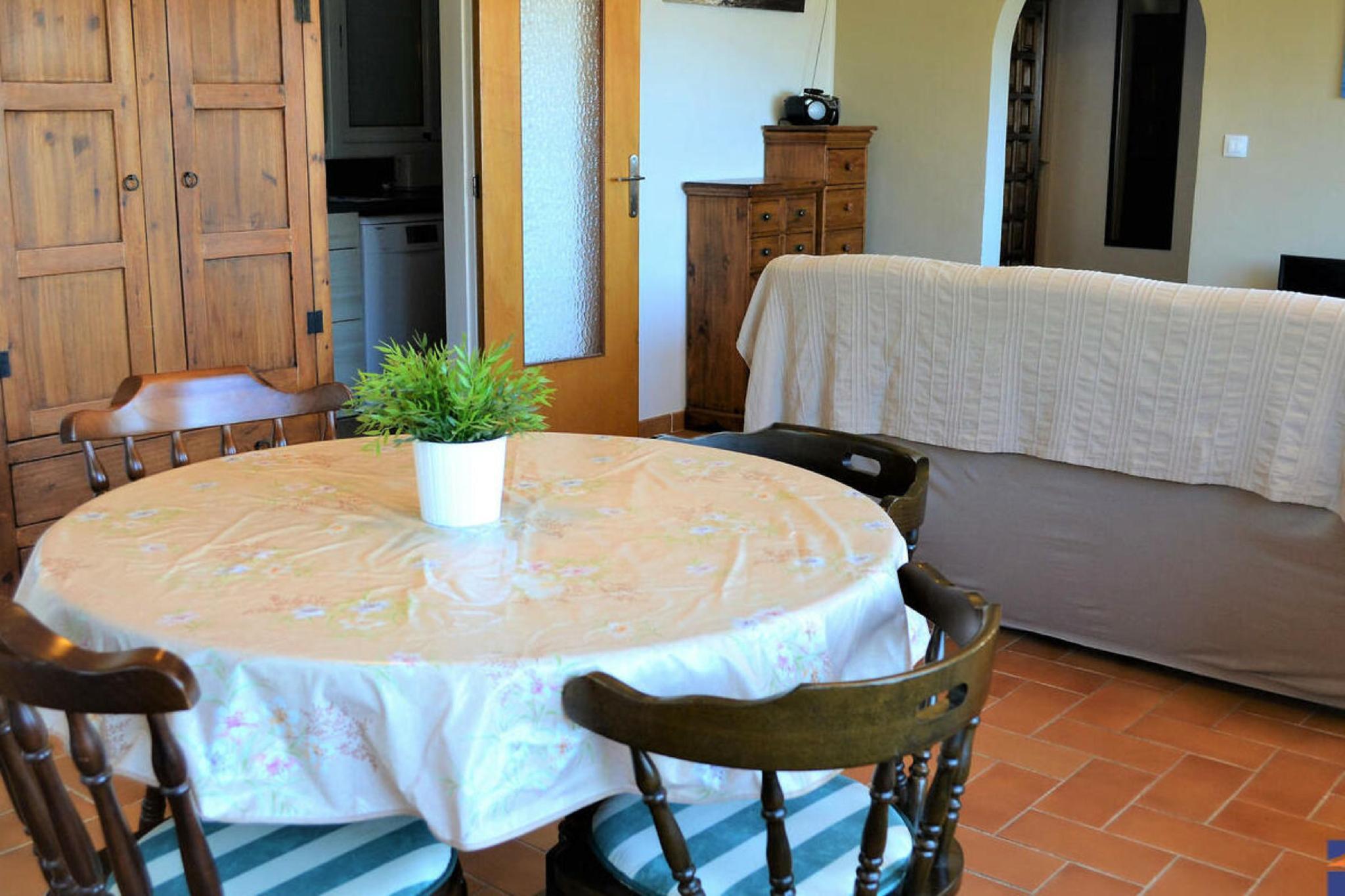 107655   Apartment In Colera