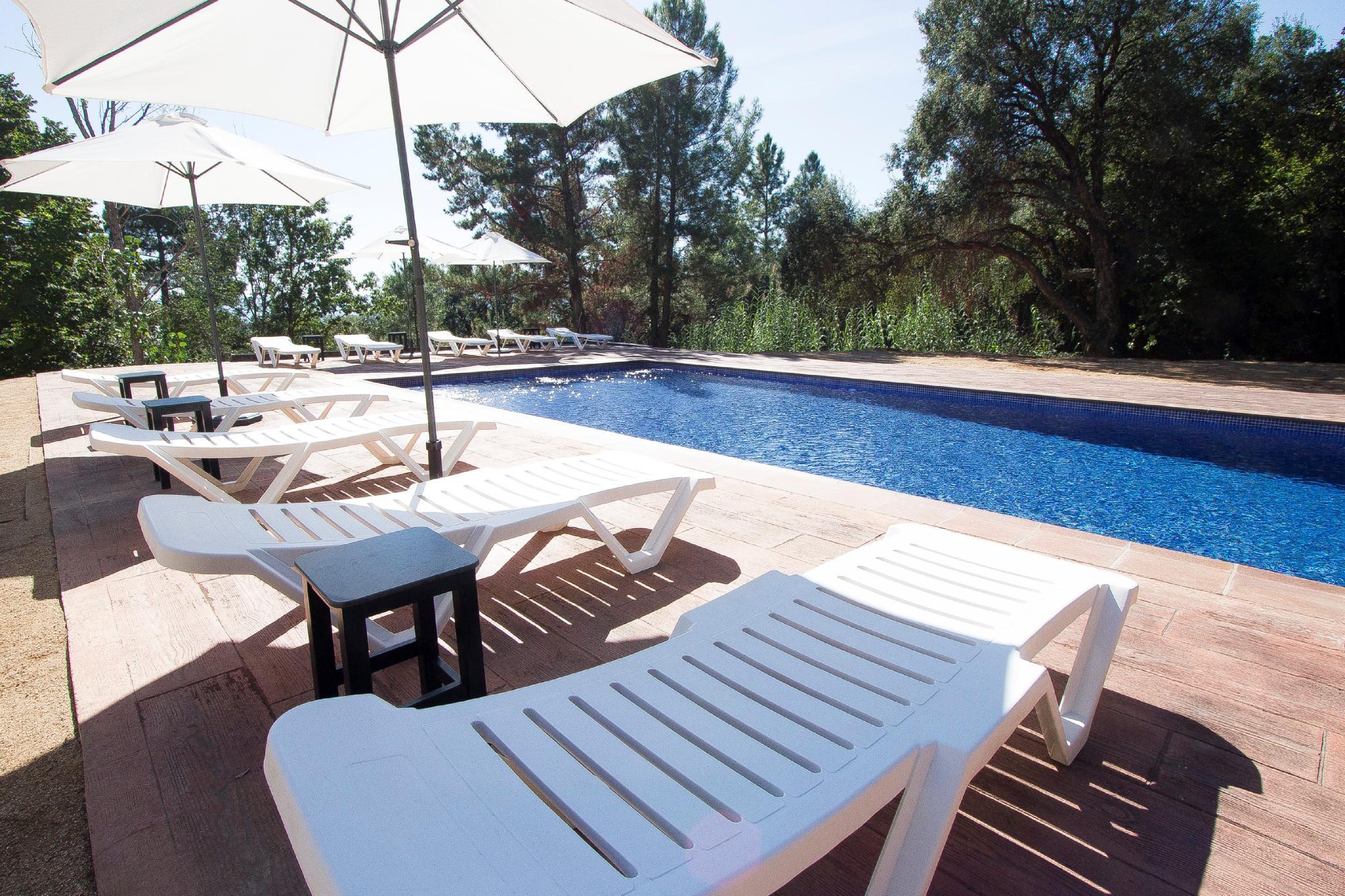 107543   Villa In Girona