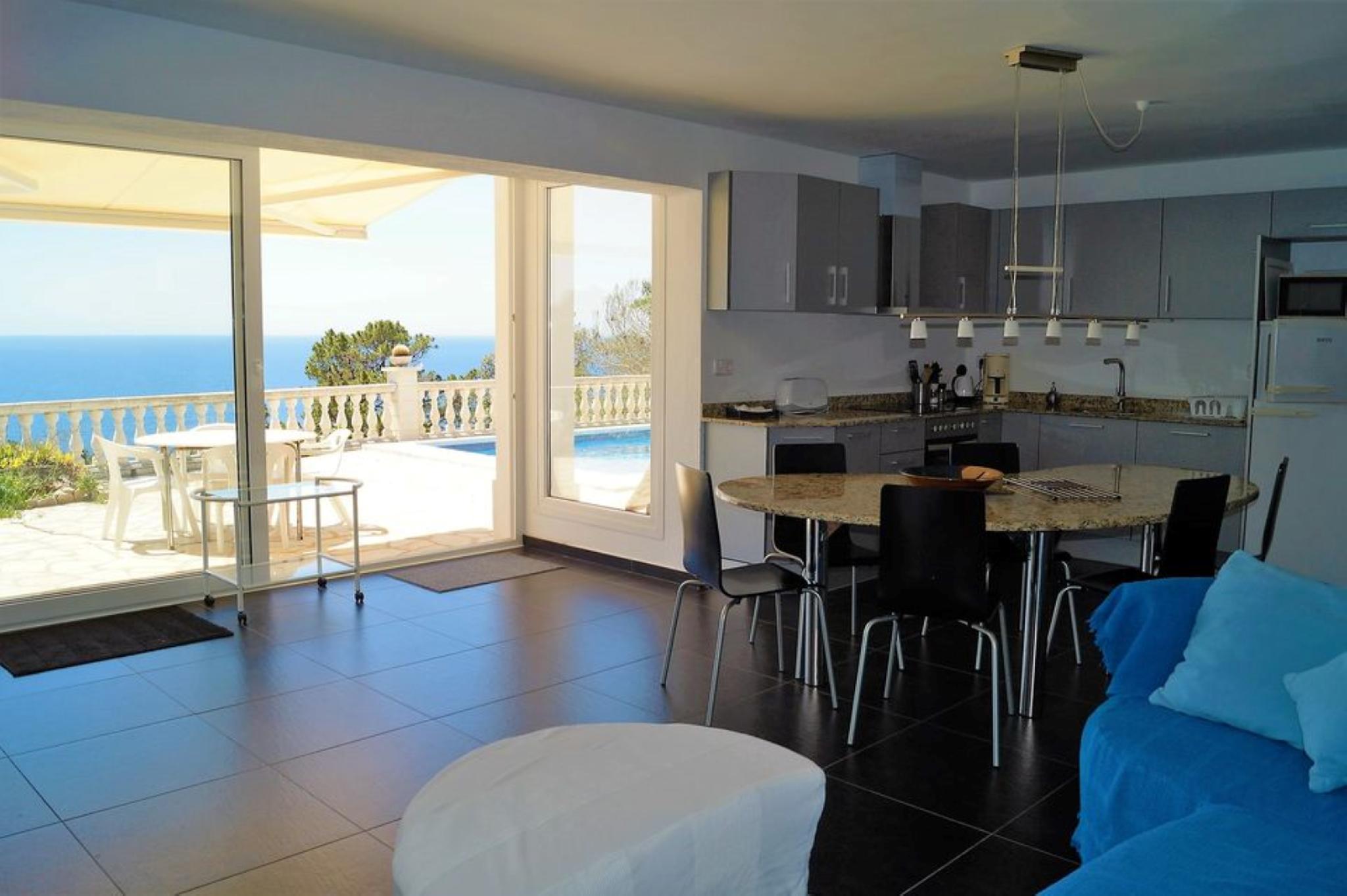107516   House In Lloret De Mar