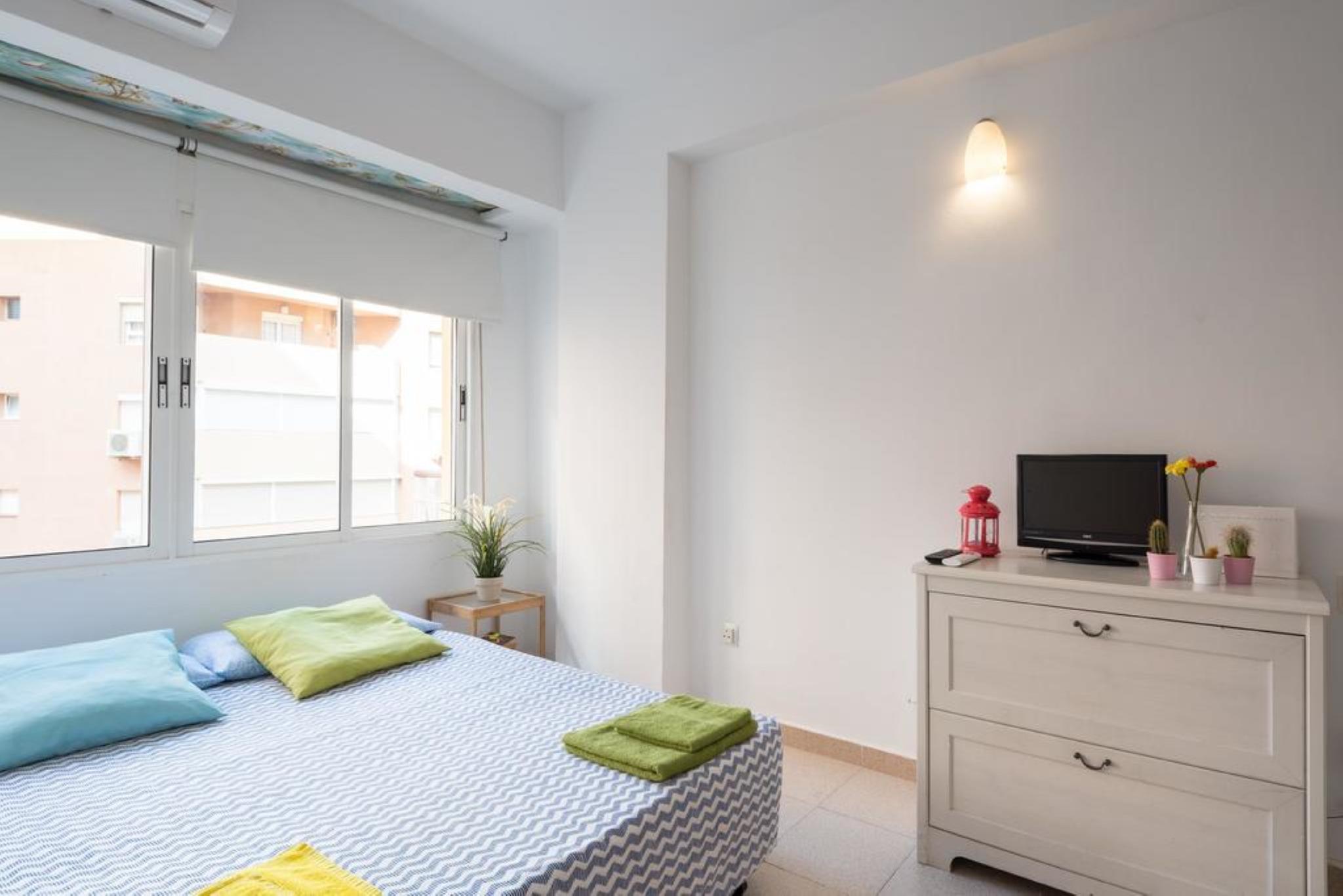 107385   Studio In Malaga