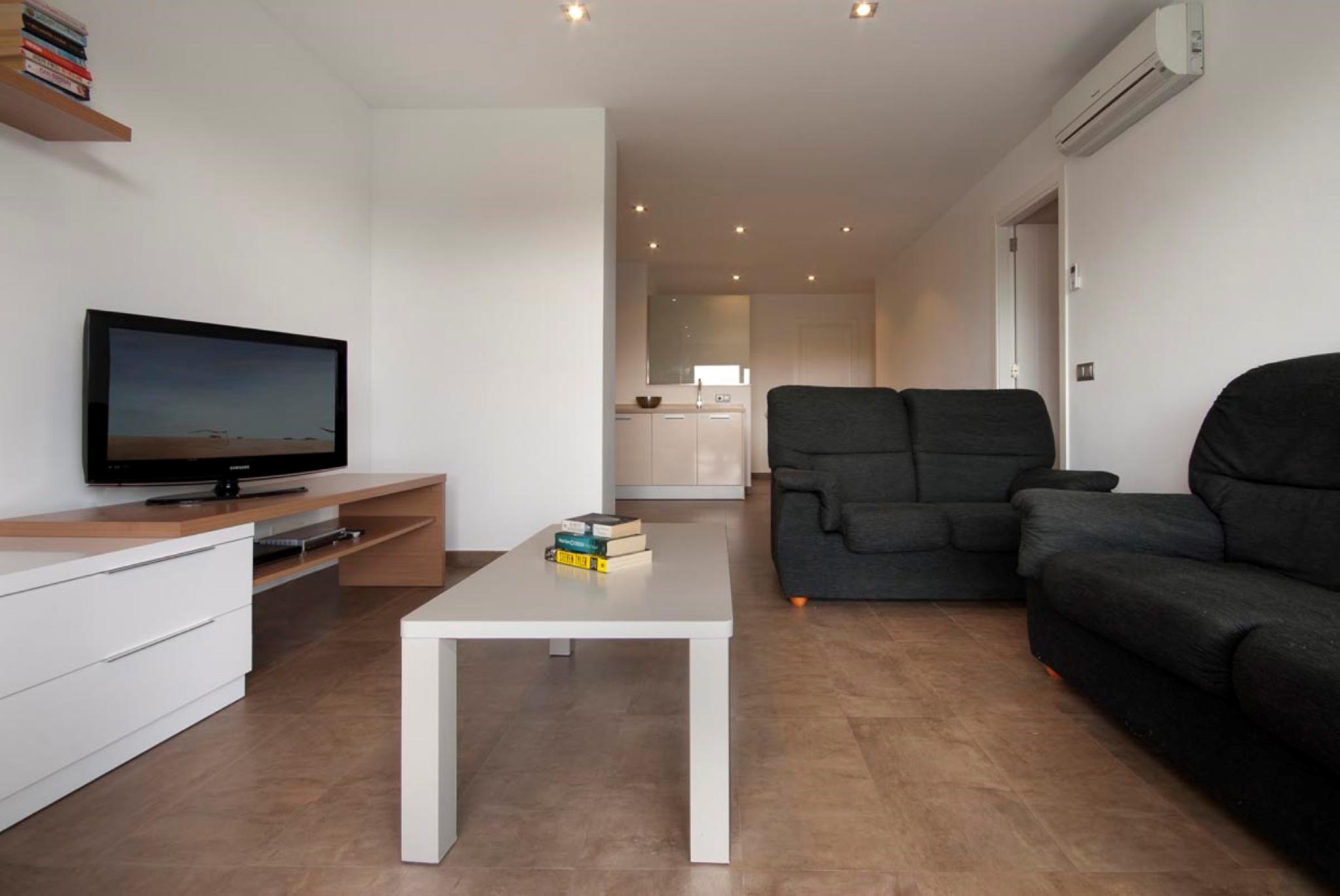 107470 - Apartment in Puerto Pollensa
