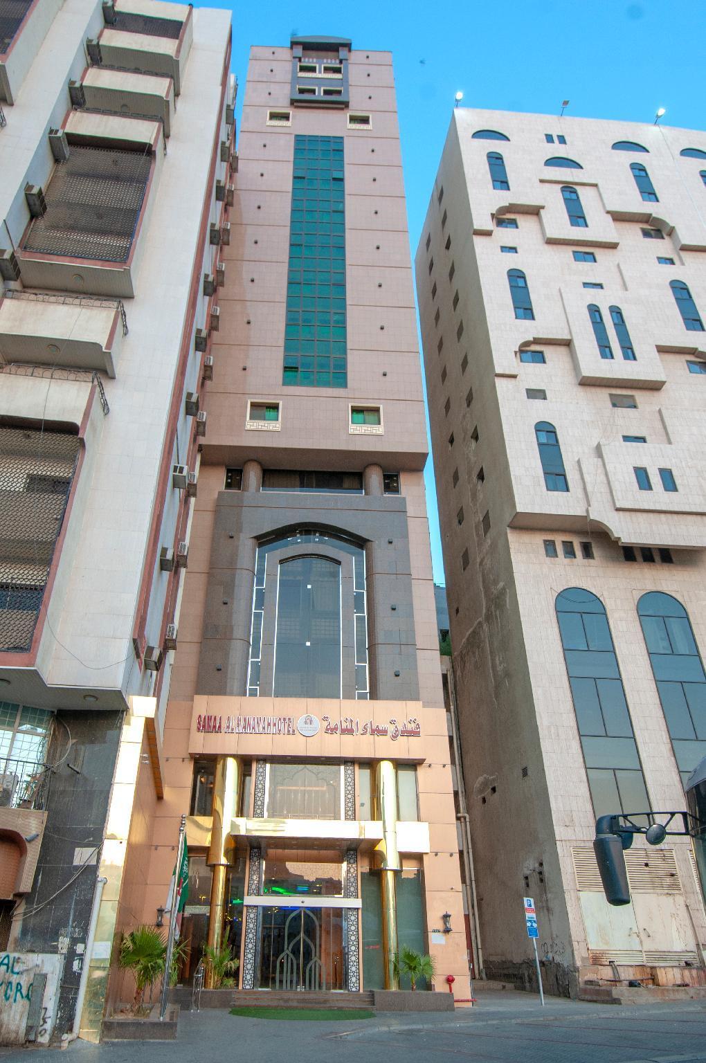 Sama Al Manama Hotel