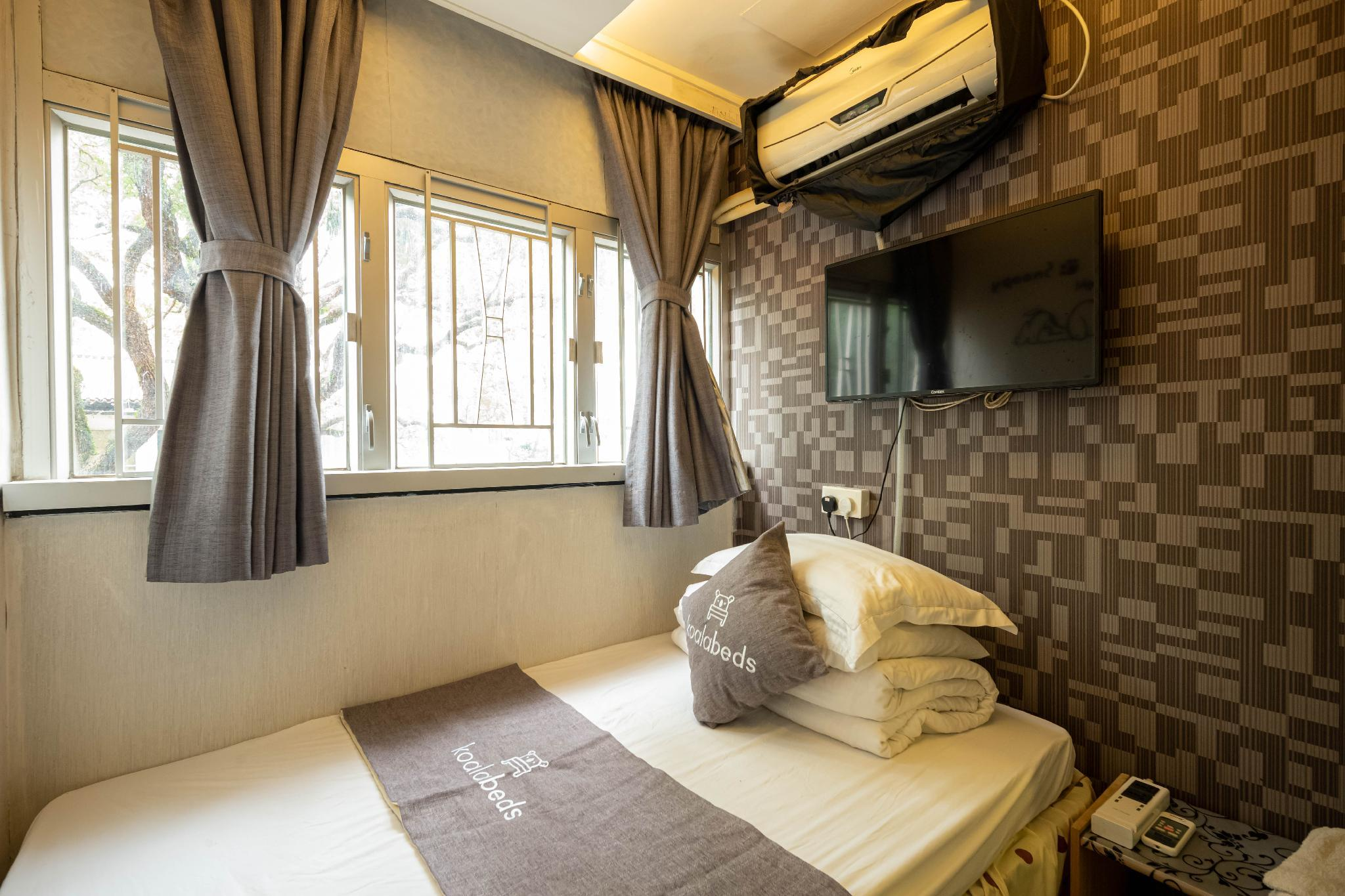 Cozy Hostel  Managed By Koalabeds Group