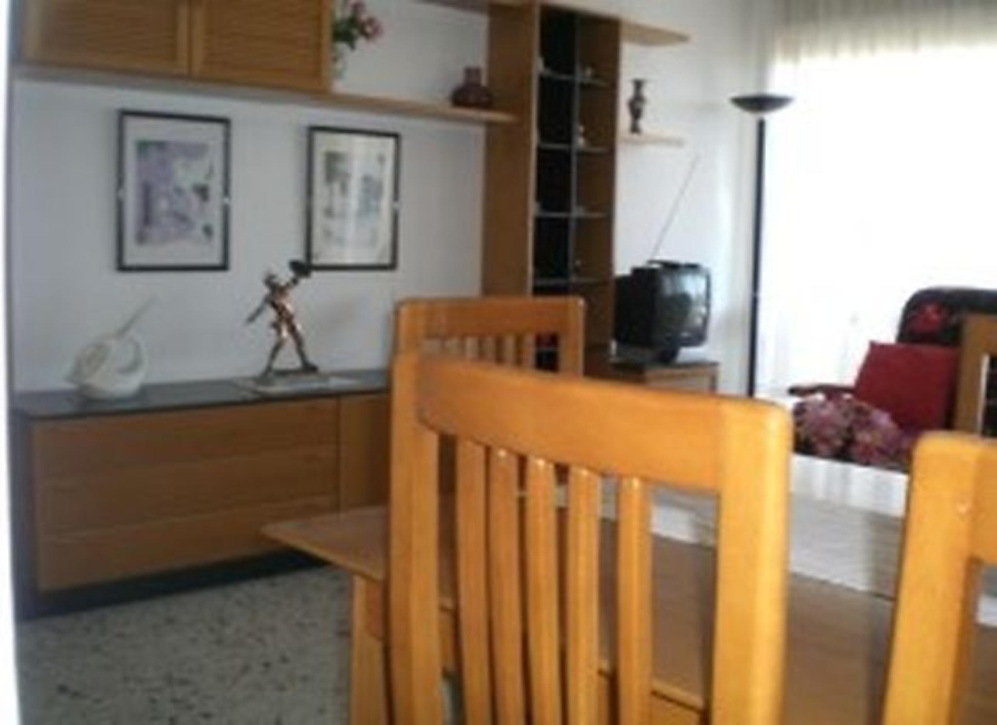 107793   Apartment In Tossa De Mar