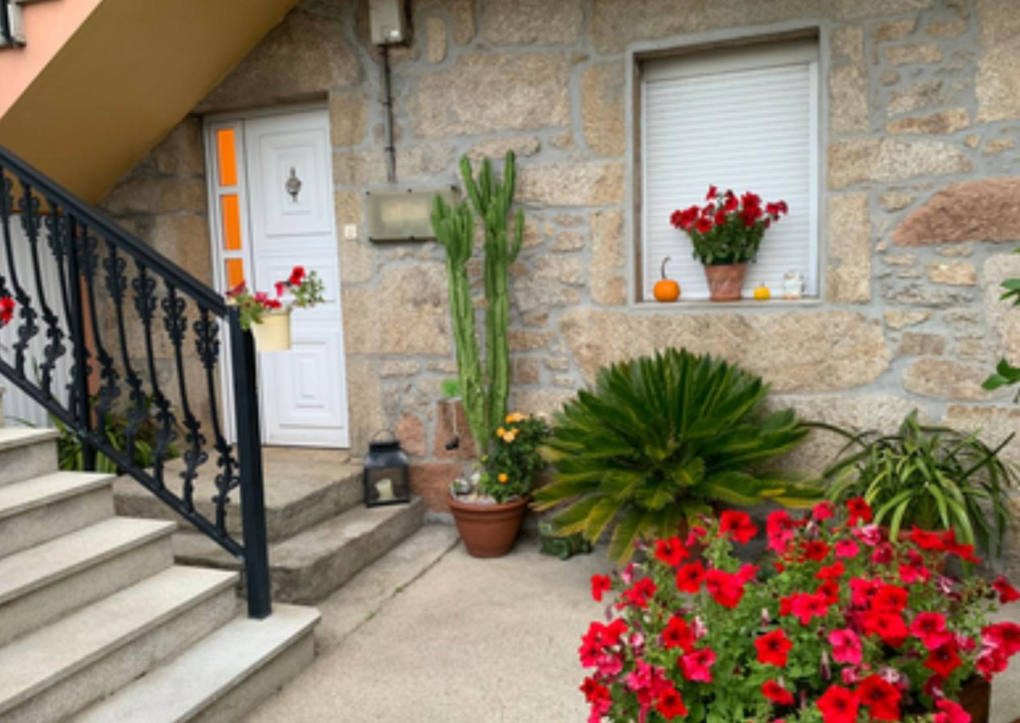 107789   House In Caleiro