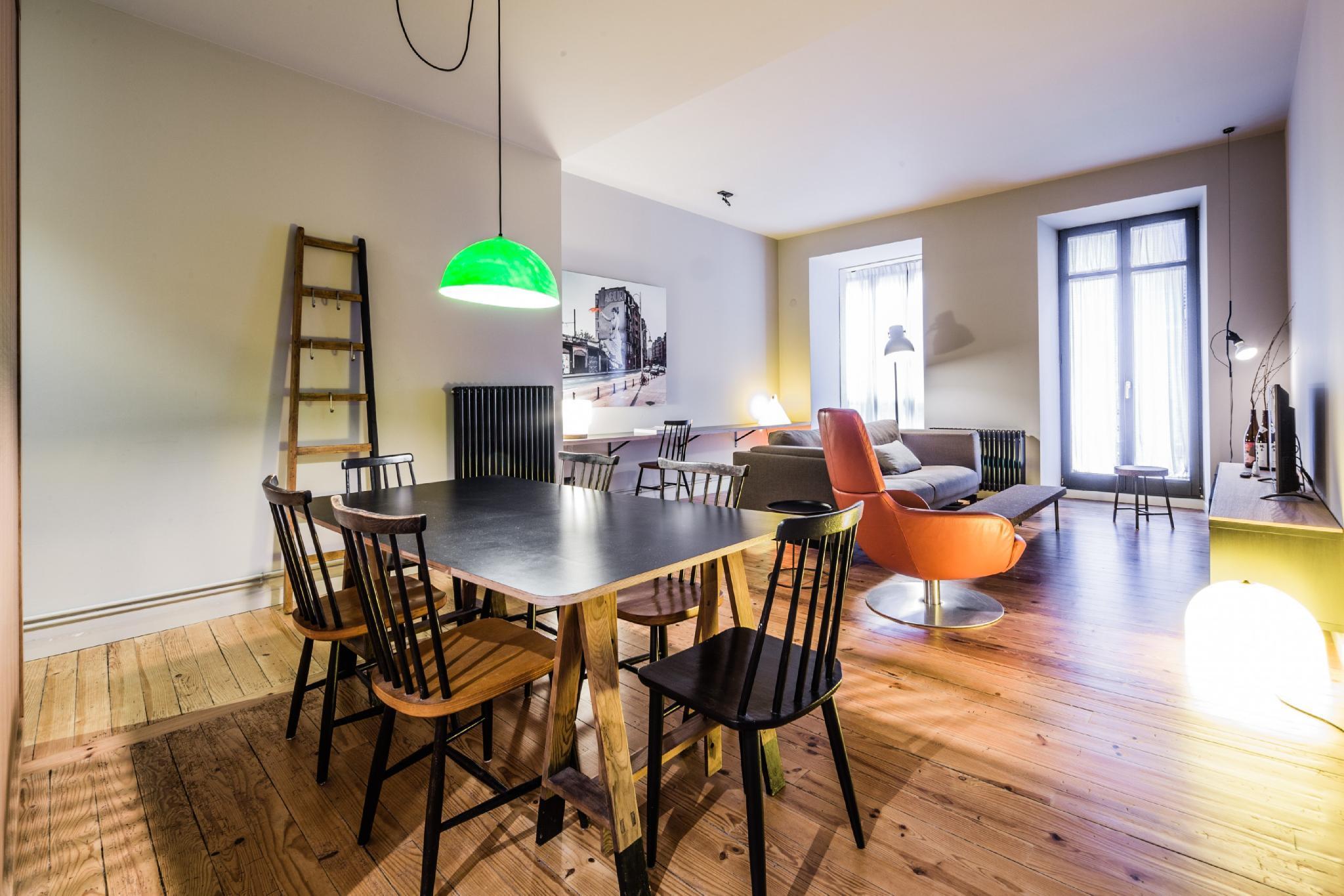 107954 - Apartment in Donostia