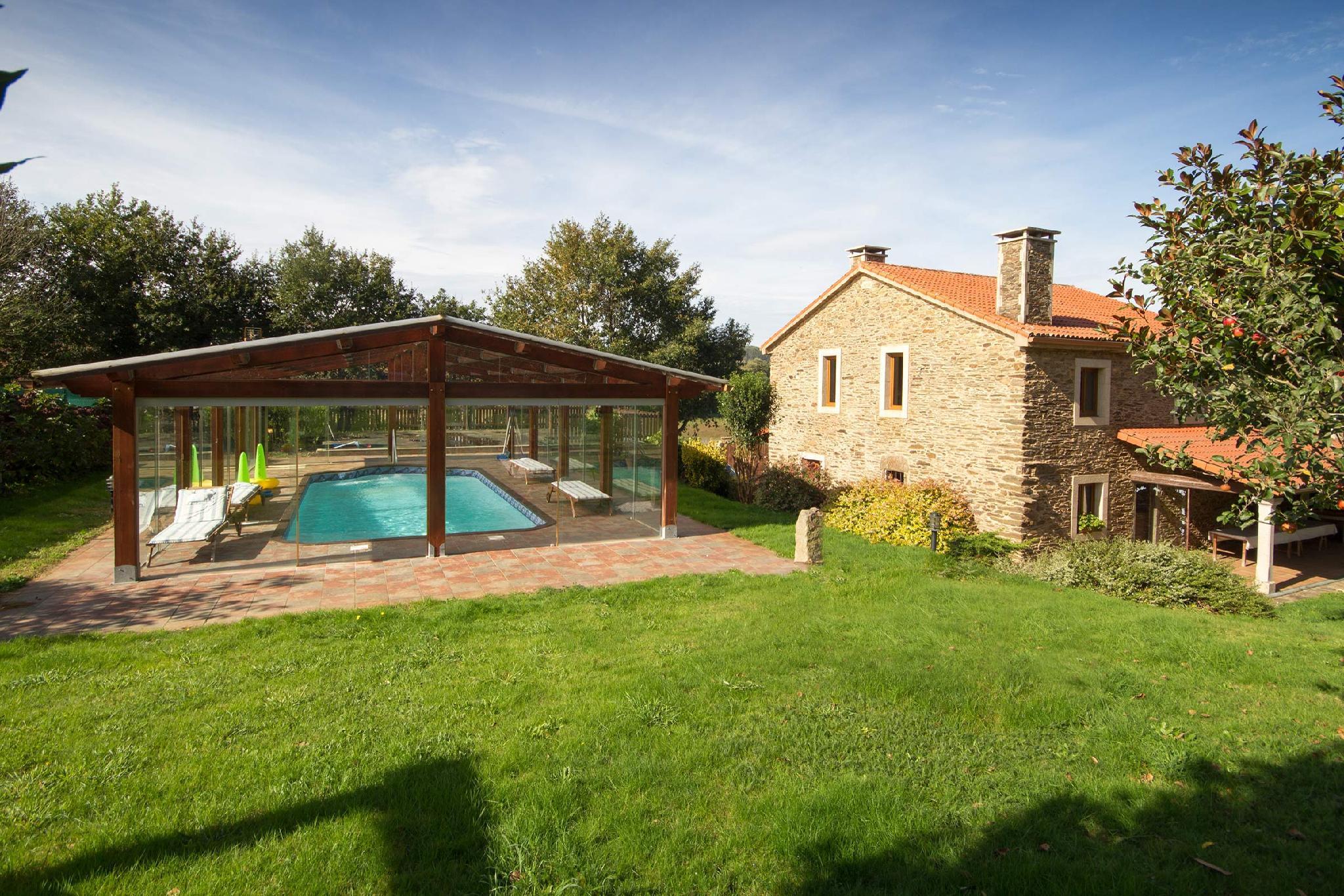 107970   House In Touro