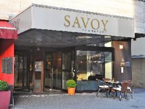 โรงแรมซาวอย (Savoy Hotel)