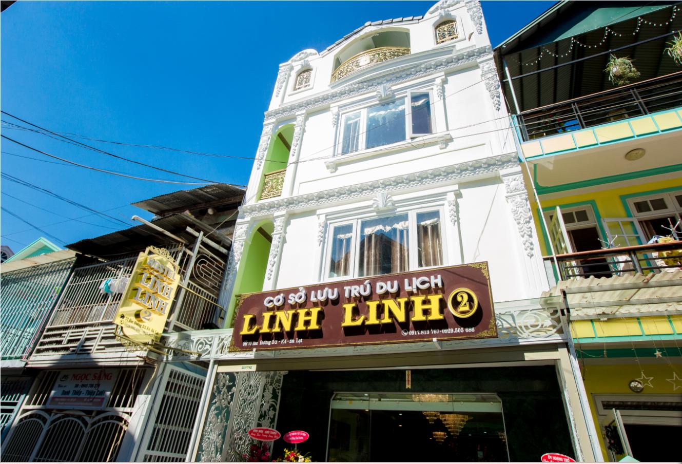 Hostel Linh Linh 2